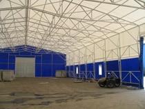 ремонт, строительство складов в Владивостоке