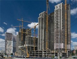 Капитальное строительство в Владивостоке и пригороде