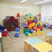 отделка детских садов в Владивостоке