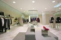 отделка магазинов, бутиков, торговых павильонов в г.Владивосток