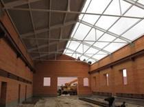 Строительство складов в Владивостоке и пригороде, строительство складов под ключ г.Владивосток